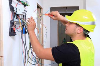 elektricien utrecht diensten